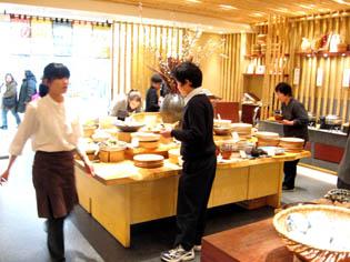 自然食バイキングレストラン_b0153663_17301561.jpg