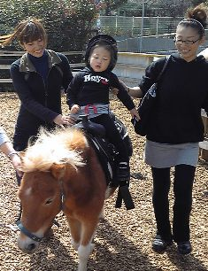 あいたんの初乗馬 ~Airi\'s first horseback riding~_c0105183_14553473.jpg