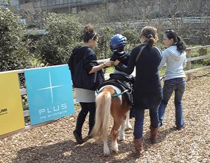 あいたんの初乗馬 ~Airi\'s first horseback riding~_c0105183_15115880.jpg