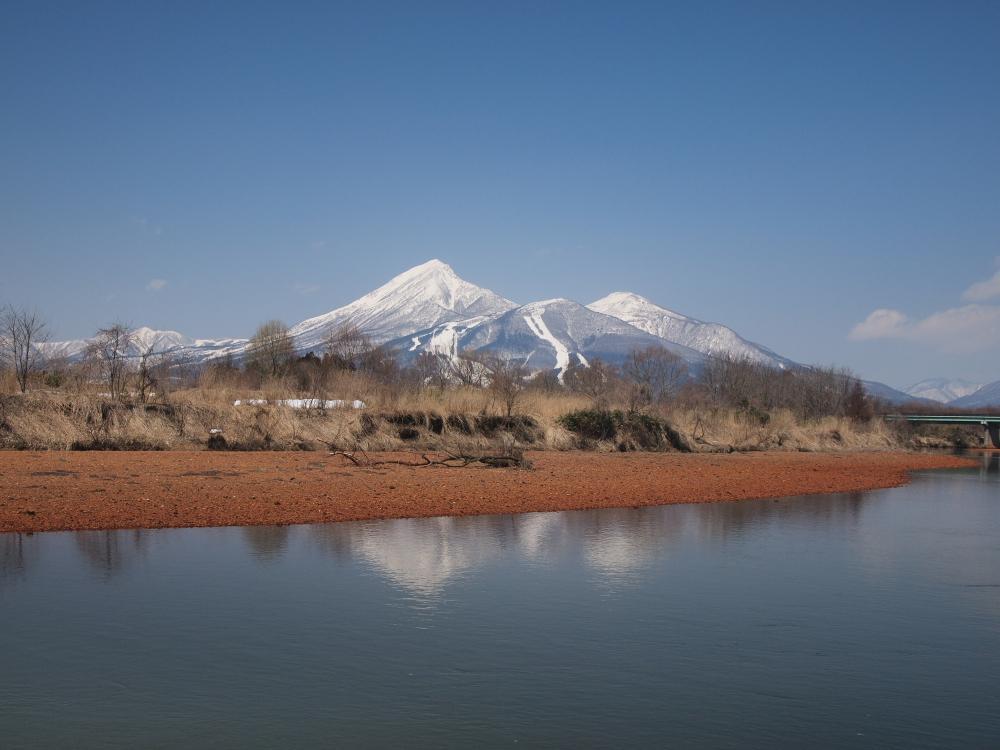 PEN E-P1  会津磐梯山 2010年3月27日 撮影_e0143883_881223.jpg