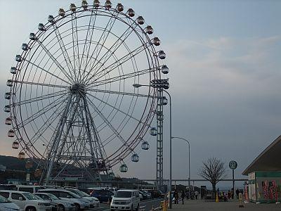 京都に行ったのに、京都の写真が1枚もない~~~_e0146484_21502819.jpg