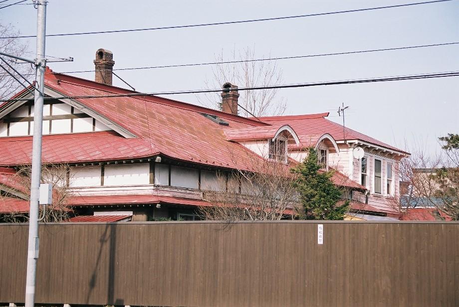 吉川町の豪奢な和洋折衷住宅_a0158797_23253585.jpg