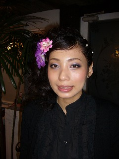 卒業式のヘアー・メイク・着付け PART.2_a0123703_1236308.jpg