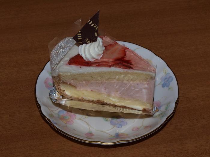 ショートケーキ♪_c0116915_22481078.jpg