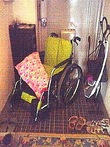 車椅子で母とお墓参り~鷹取駅から加古川駅~ #409_e0068533_13283439.jpg