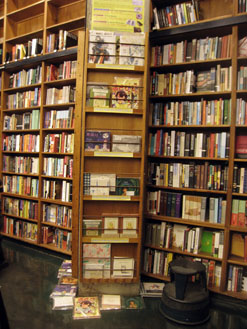10\' BOOK FAIR in NY_リポート4_c0096440_1141136.jpg