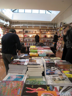 10\' BOOK FAIR in NY_リポート5_c0096440_15162292.jpg