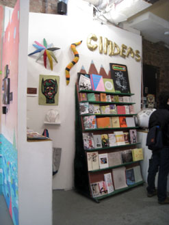 10\' BOOK FAIR in NY_リポート5_c0096440_15201224.jpg