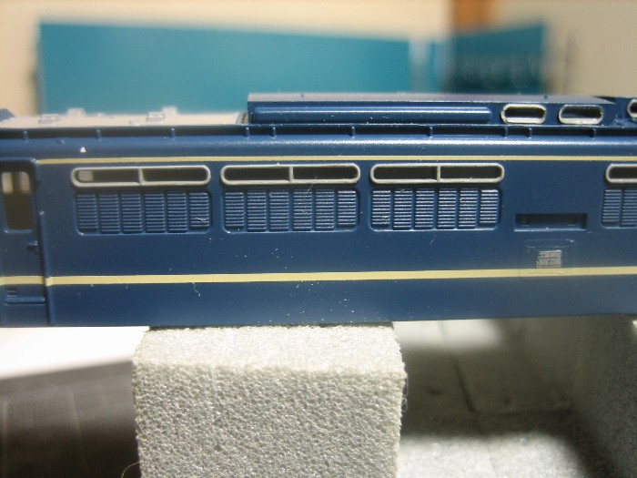 EF65-1000後期型に着手 その2_e0120143_2353984.jpg