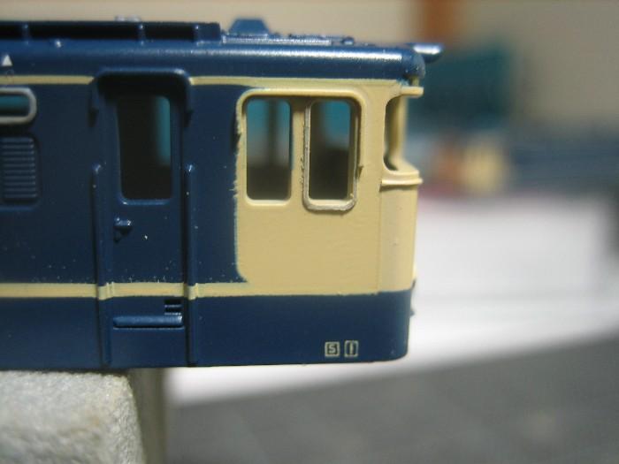 EF65-1000後期型に着手 その2_e0120143_2354962.jpg