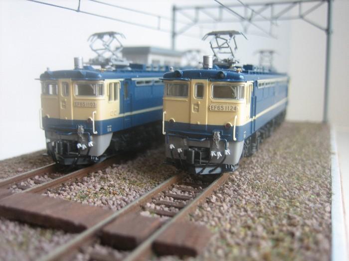 EF65-1000後期型に着手 その2_e0120143_2363371.jpg