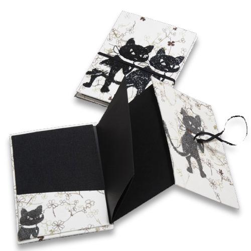 クロッチがカルトナージュの箱とノートになりました!_f0193056_137432.jpg