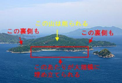 祝島との漁業交渉最後的に決裂  上関原発の断念迫られる  嘘がばれた県と中電  長周新聞_c0139575_23232345.jpg