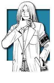 好きな漫画(1) 『Dr.猫柳田の...
