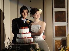 「大五郎&あゆみさん」結婚おめでとう!_b0092684_15512565.jpg