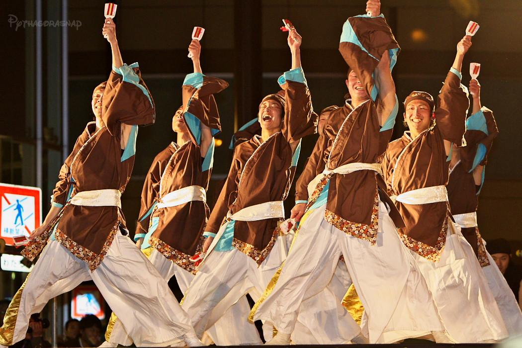 がんこ祭り2010:その7_c0187584_13364840.jpg