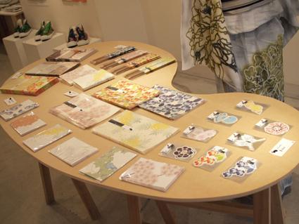 東京展のことと新聞に載せてもらうこと_d0051613_22223563.jpg