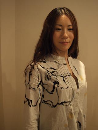 東京展のことと新聞に載せてもらうこと_d0051613_22352670.jpg