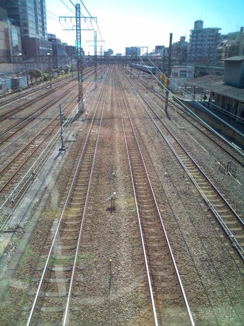 第二の故郷、横浜。京浜東北線より。_b0032617_12444110.jpg