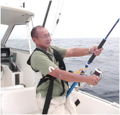 はまなこボートショー イベント 案内  【カジキ・マグロ トローリング】_f0009039_1024026.jpg