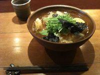 『なると屋・典座』の3月ご飯と葛うどん。鎌倉って良い所だ。_c0201345_11581163.jpg