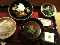 『なると屋・典座』の3月ご飯と葛うどん。鎌倉って良い所だ。_c0201345_11582435.jpg
