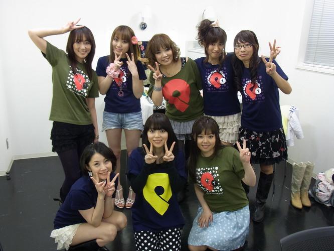 女子チーム大集合☆_e0189351_23355328.jpg