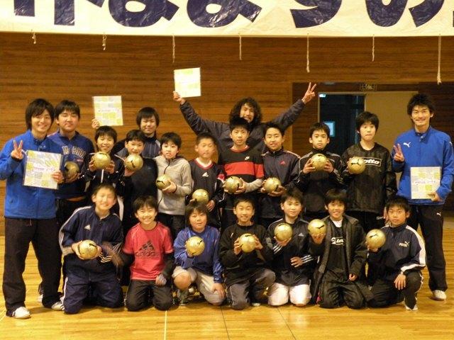 Nakazawa SC 卒業_a0147759_16542499.jpg