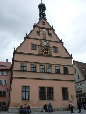 Rothenburg ローテンブルク_e0195766_17175921.jpg