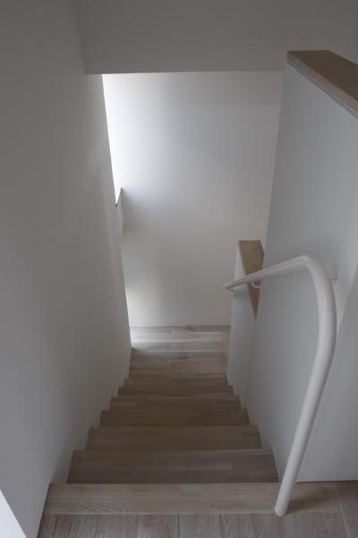 「鶴ヶ島の家」 2階、子供部屋_f0230666_1585574.jpg