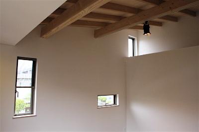 「鶴ヶ島の家」 2階、子供部屋_f0230666_17363464.jpg