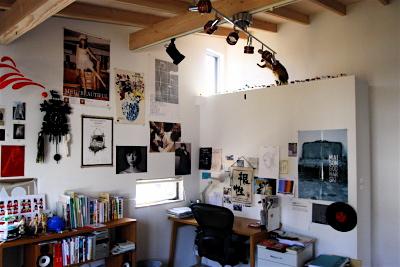 「鶴ヶ島の家」 2階、子供部屋_f0230666_17365250.jpg