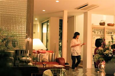 「鶴ヶ島の家」 LDK conservatry_f0230666_17484537.jpg