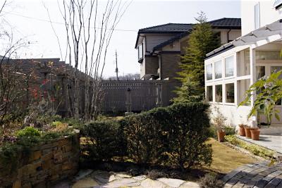 「鶴ヶ島の家」 LDK conservatry_f0230666_1749775.jpg