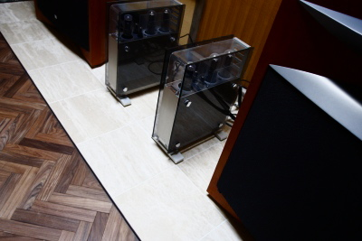 「鶴ヶ島のスタジオ」2F HI-END AUDIO listening room_f0230666_2033291.jpg