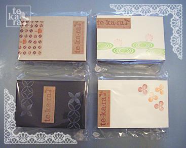 【ayanoの新作】シュークリップ・レターセット・カード&メモ・ご祝儀袋_a0139874_12204997.jpg