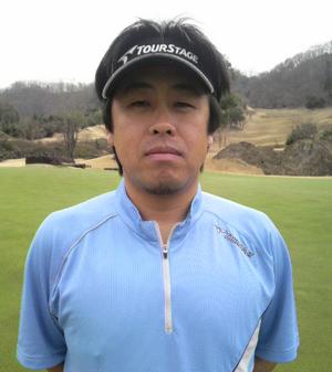 ゴルフ用アイギア:岩本高志プロゴルファーをサポート!_c0003493_21561772.jpg