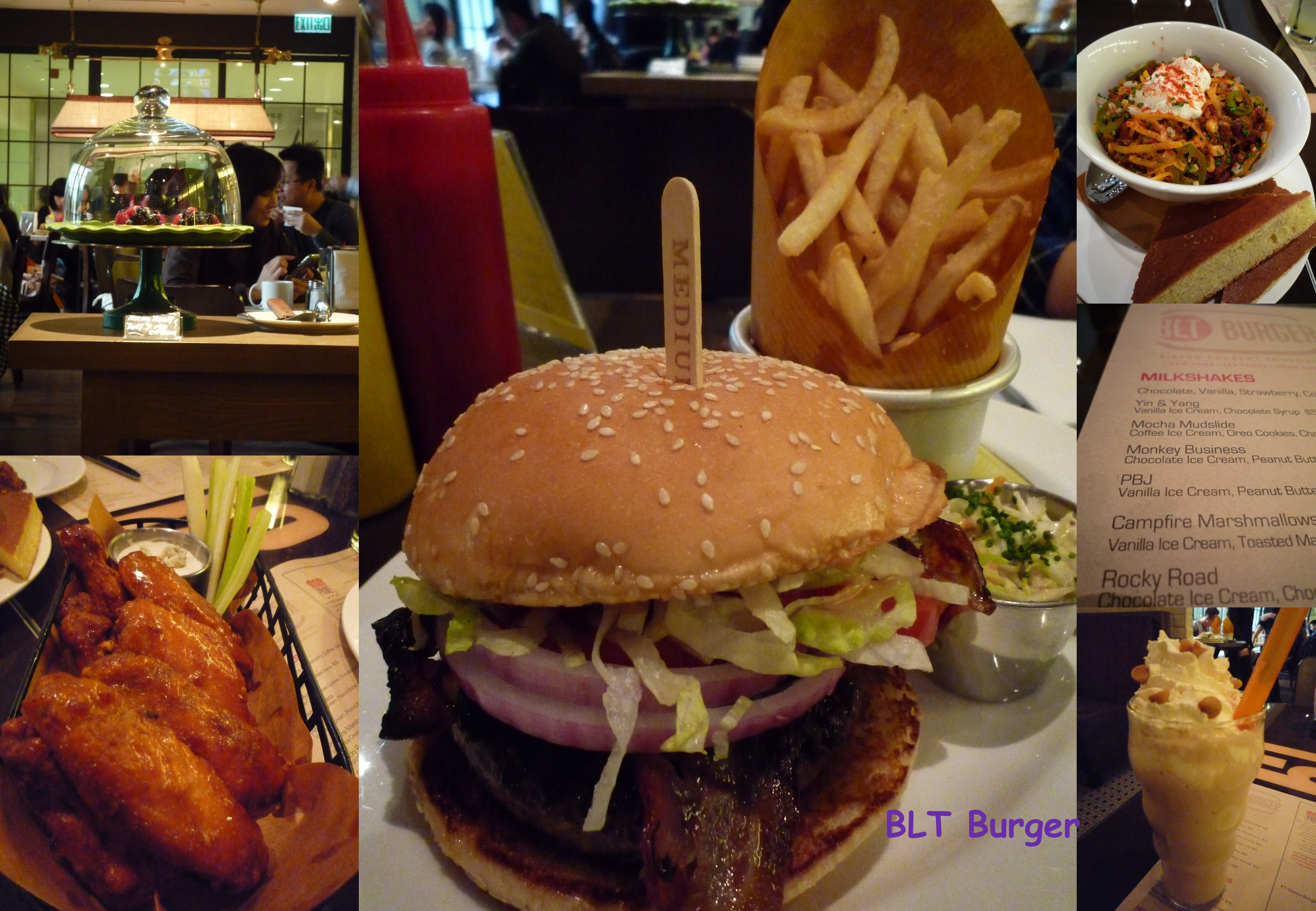 BLT Burger & Bistecca_d0088196_19565362.jpg