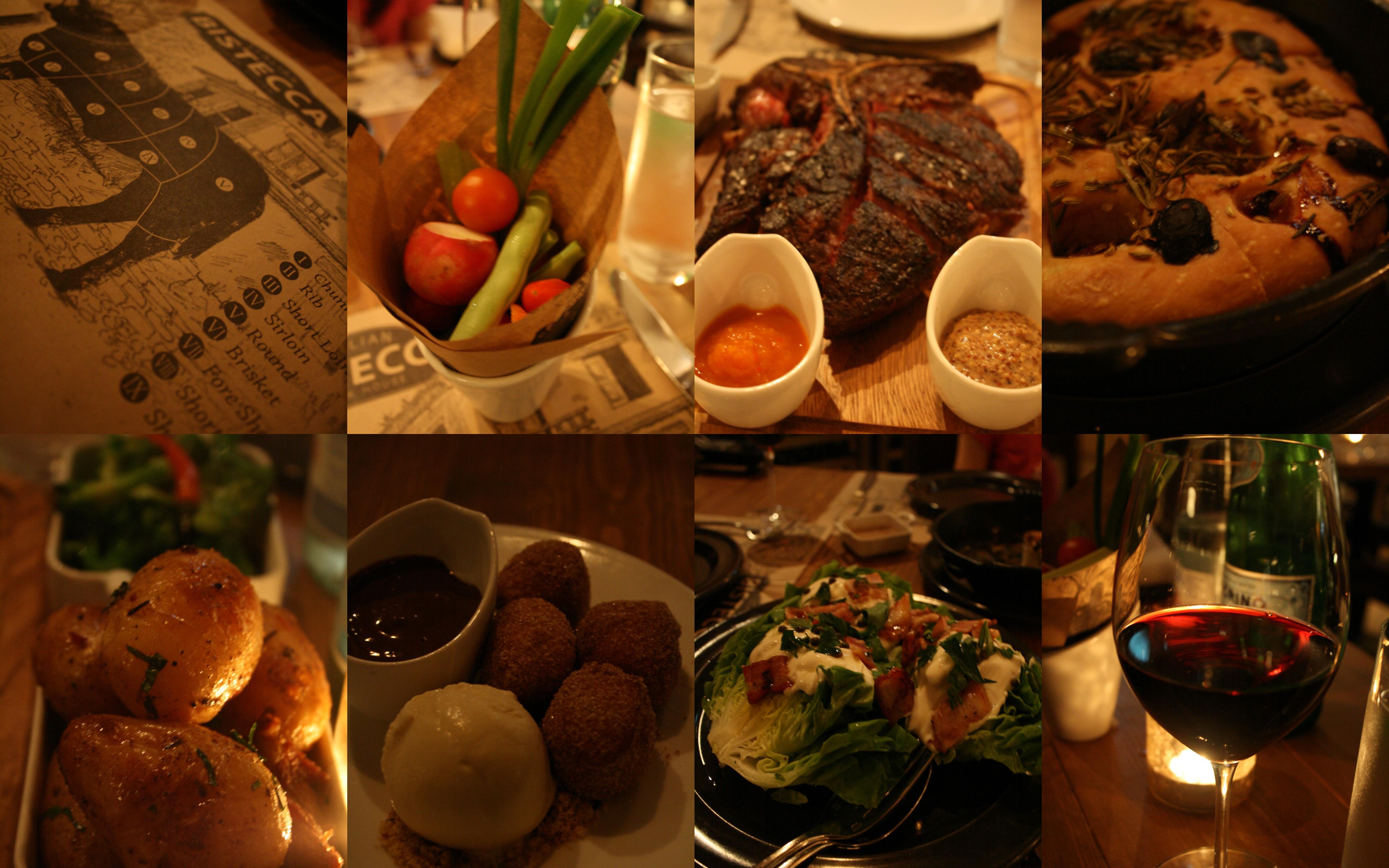 BLT Burger & Bistecca_d0088196_20224384.jpg