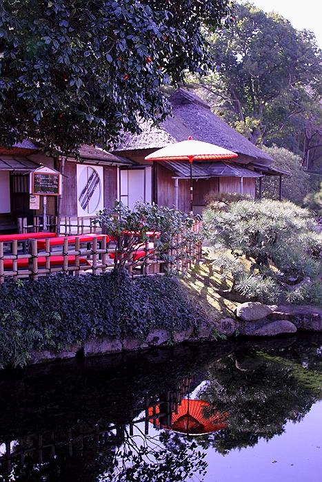"""""""日本三名園-岡山後楽園-""""_a0140608_8383863.jpg"""