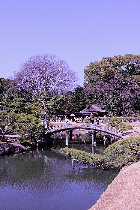 """""""日本三名園-岡山後楽園-""""_a0140608_839565.jpg"""
