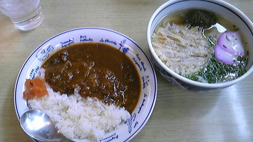 """2/14(日) 佐賀駅""""寅ちゃんうどん""""_e0114208_3453770.jpg"""