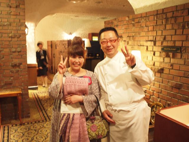 食文化スタジオオープン。_c0175022_22271898.jpg