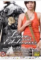 インドネシアの映画:LOVE AND EDELWEISS_a0054926_1311624.jpg
