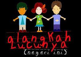 インドネシアの映画:Alangkah Lucunya Negeri Ini_a0054926_19491560.jpg