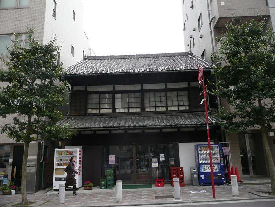目黒川散策_a0050728_23135111.jpg