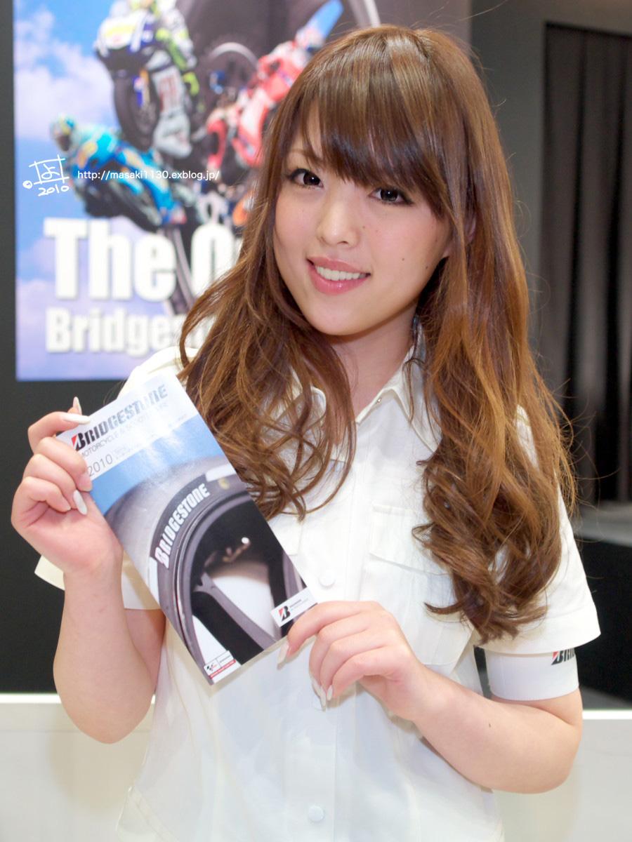 100327-東京モーターサイクルショーに行ってきた。-コンパニオン編-_e0096928_2021553.jpg