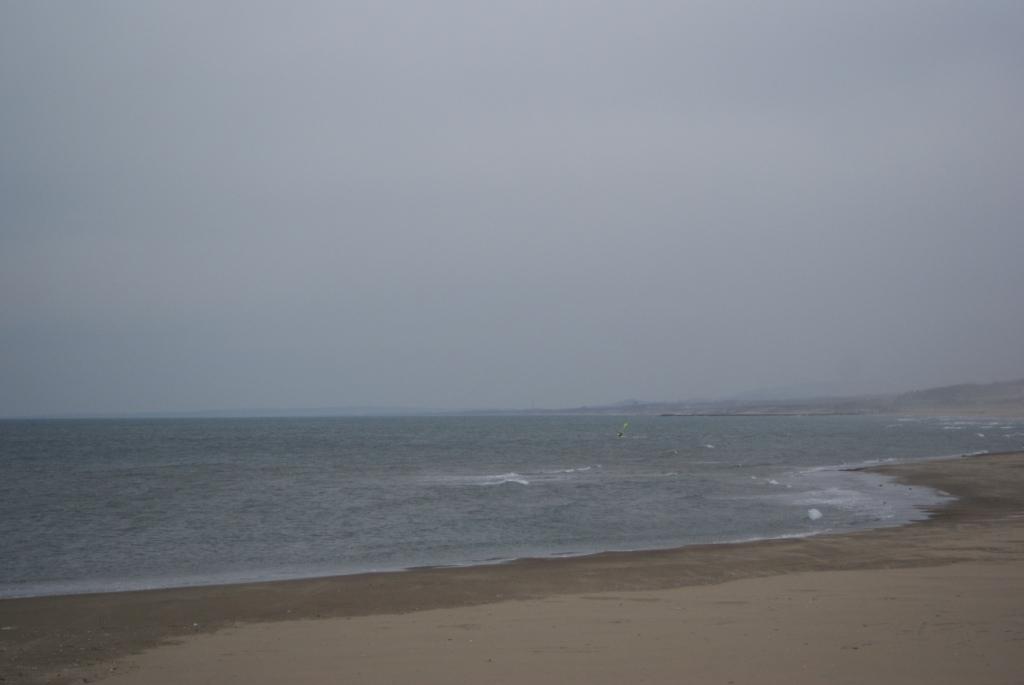今日の海_c0132732_12555259.jpg