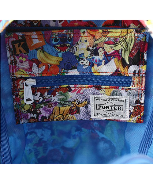 MEDICOM TOY x PORTER – MEDICOM TOY LIFE Entertainment Backpack_a0118453_10172062.jpg