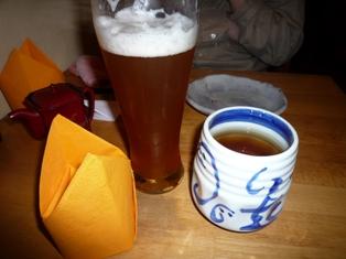 日本食レストラン はぐるま_e0195766_22233595.jpg